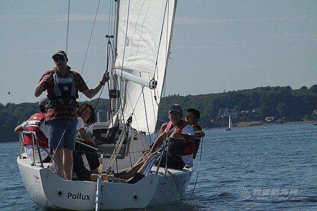 欧桥文化,帆船夏令营,德国汉莎航海学校,OP帆船 中国航海少年飞抵德国,踏波逐浪,展飒爽英姿!
