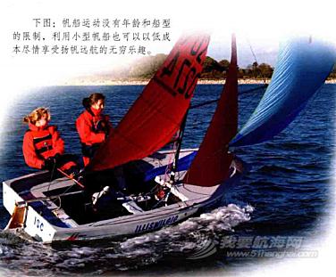 《帆船运动百科》(一)航海家 梅小梅每天五分钟邀请大家阅读