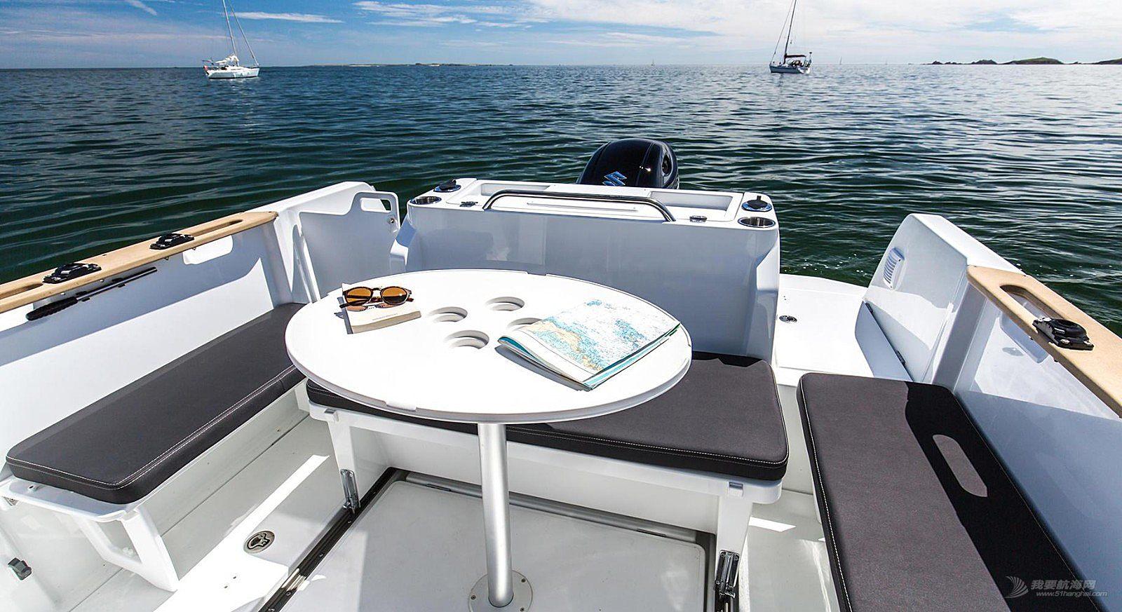 现艇销售 巴拉可达7游钓艇