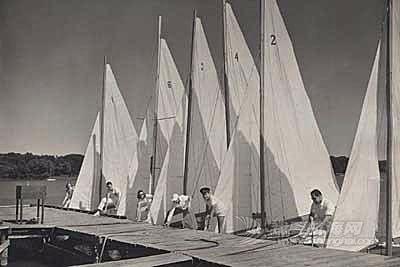 航海家 梅小梅周末讲讲帆船史