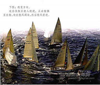 《帆船运动百科》 (六)航海家 梅小梅每天五分钟邀请大家阅读