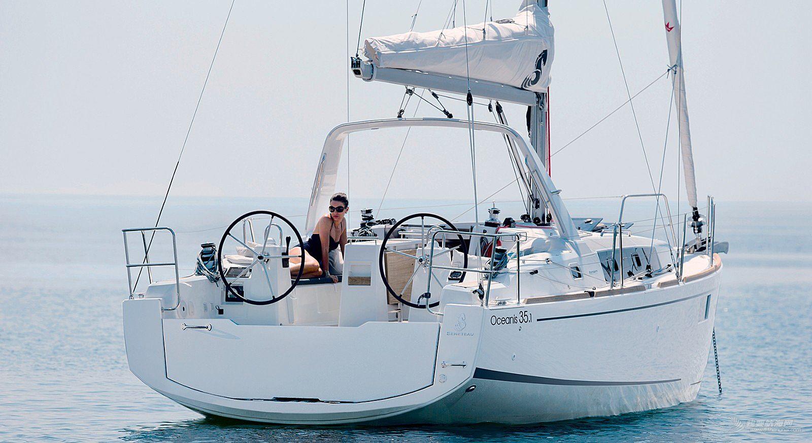 博纳多遨享仕35.1帆船 8月促销