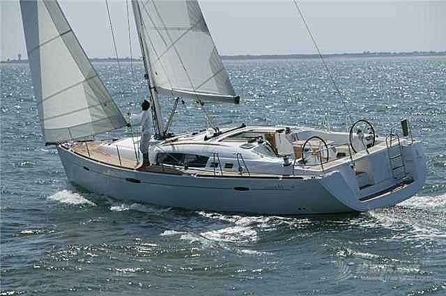 博纳多遨享仕46大帆船(二手艇)