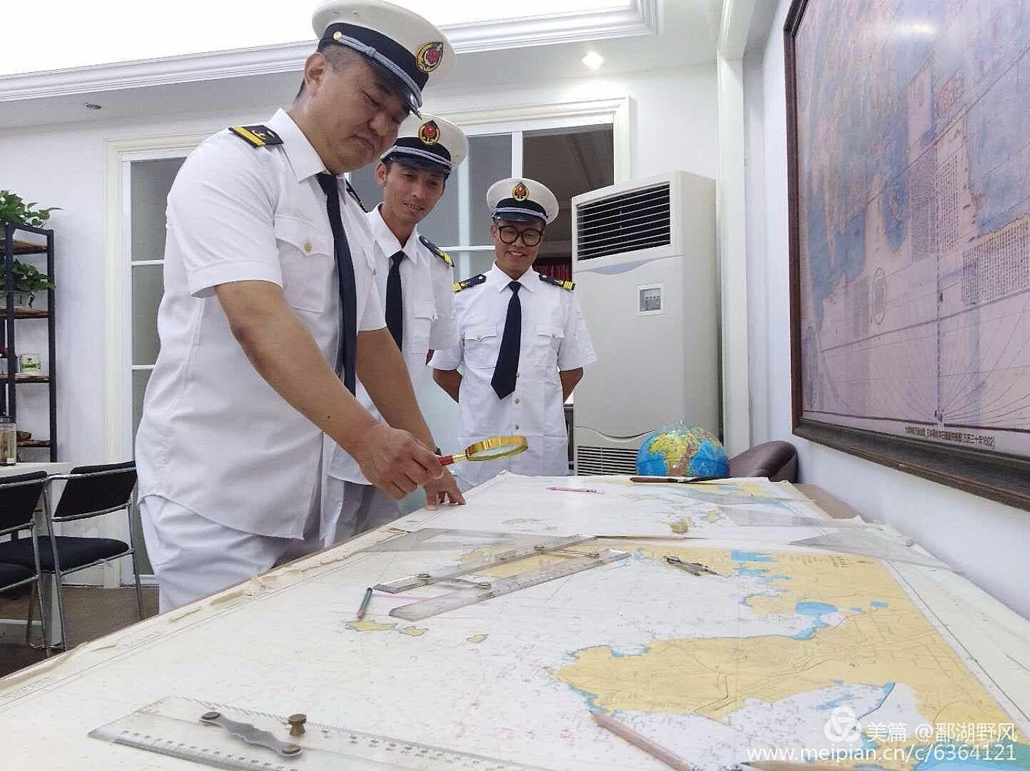 小平岛大连航海家驾校我们共同度过的美好时光