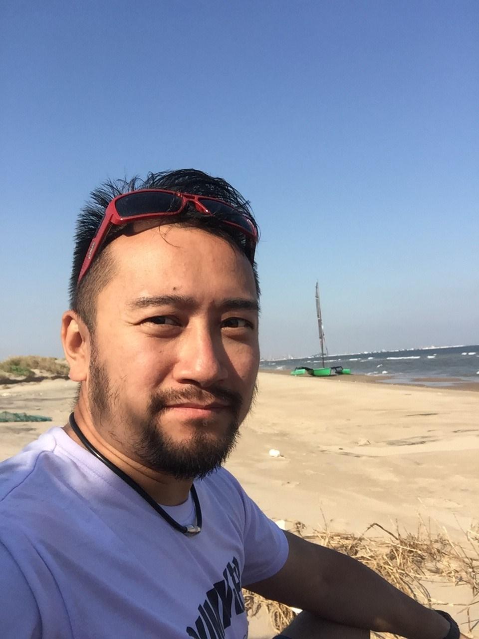 2018.8.28 周末百伦斯帆船初体验 3