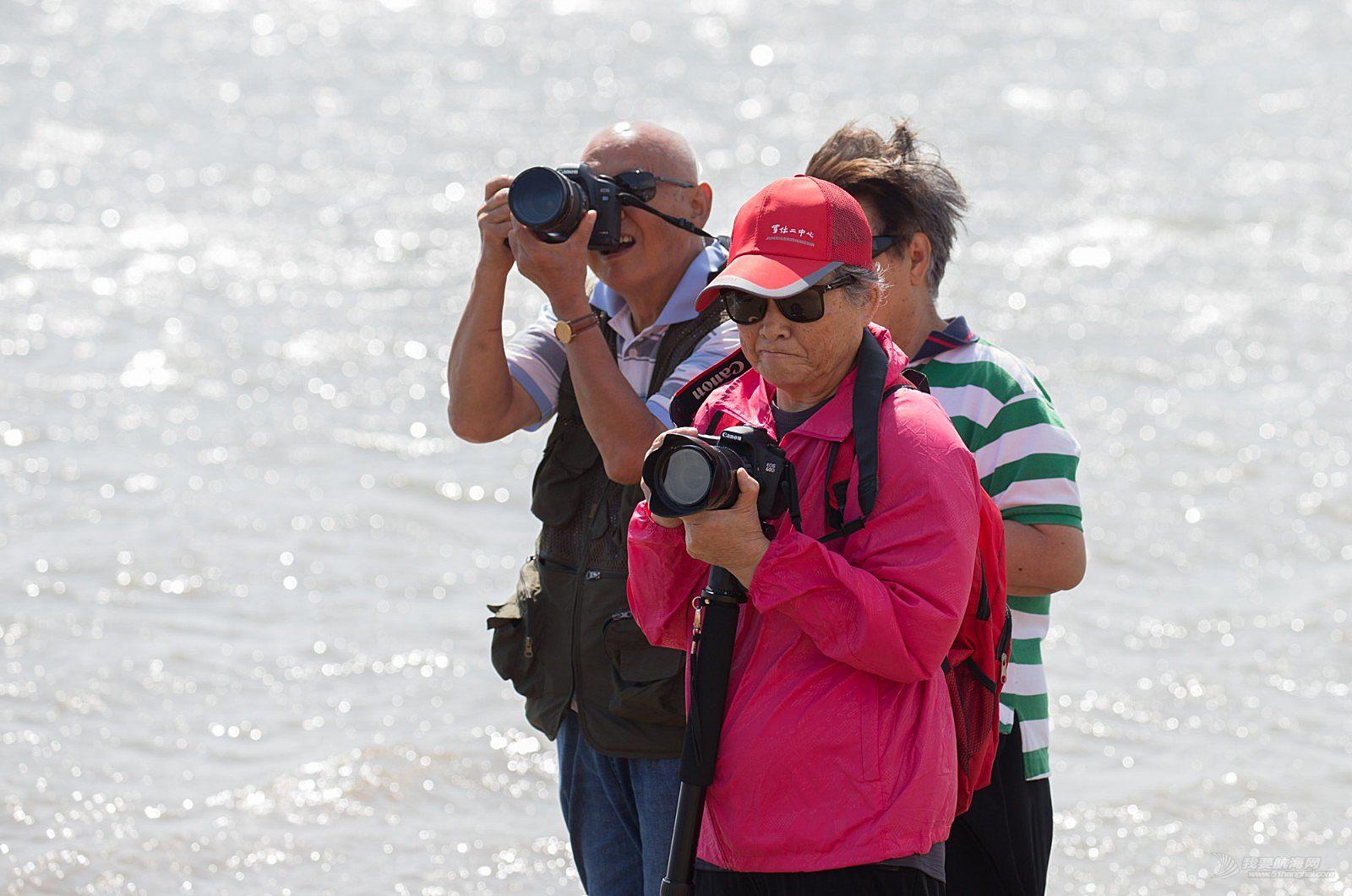 2018中国(锦州)HOBIE16帆船国际邀请赛之看图说话