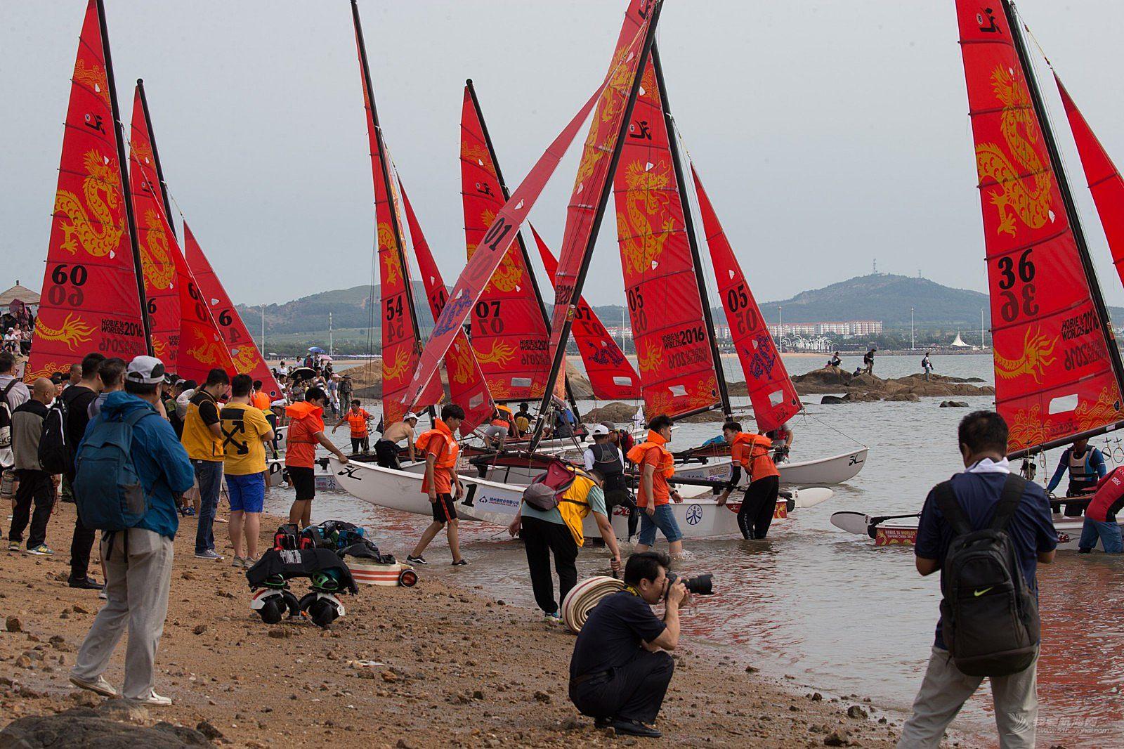 2018中国(锦州)HOBIE16帆船国际邀请赛之看图聊锦州