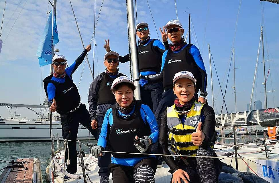 """扬帆致远 领航未来--""""第七届全国商学院帆船赛""""就要起航!"""
