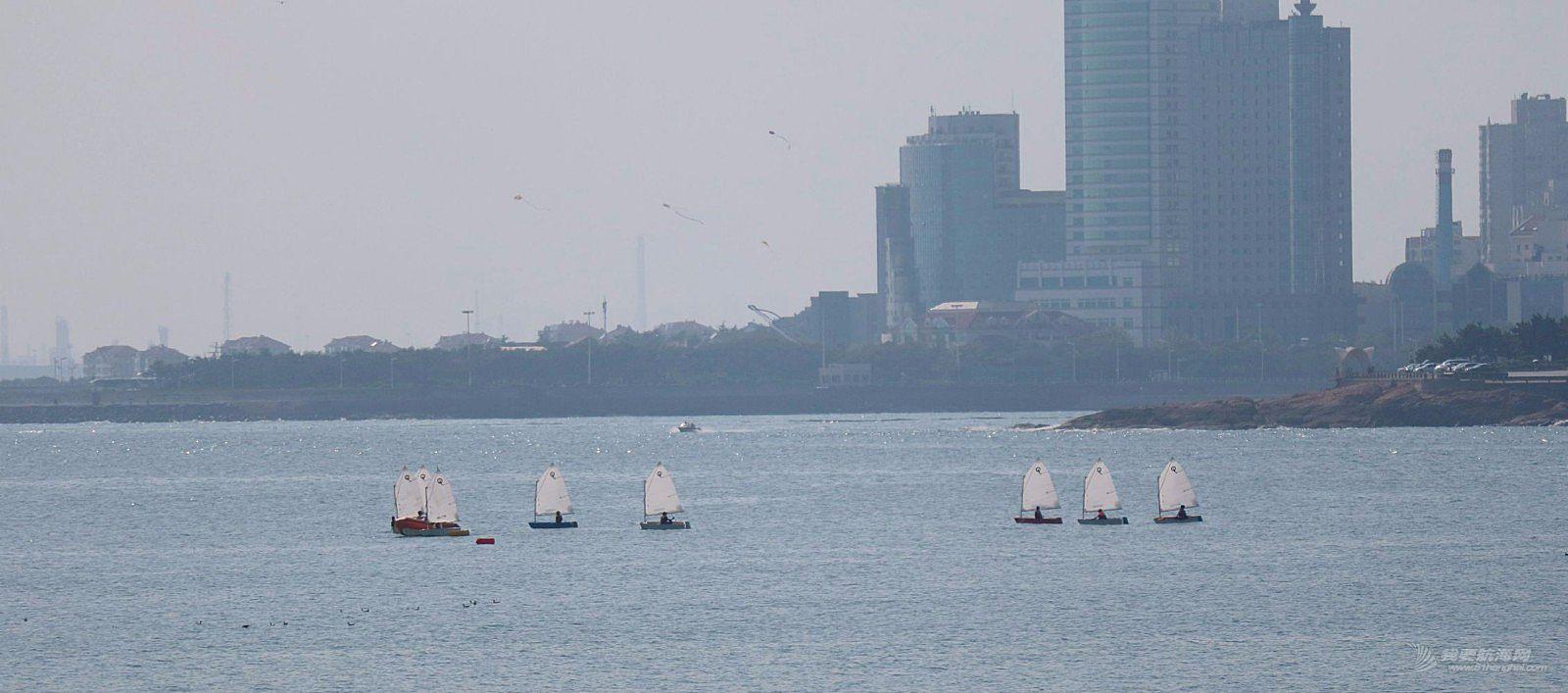 青岛领航帆船俱乐部20180901(下)