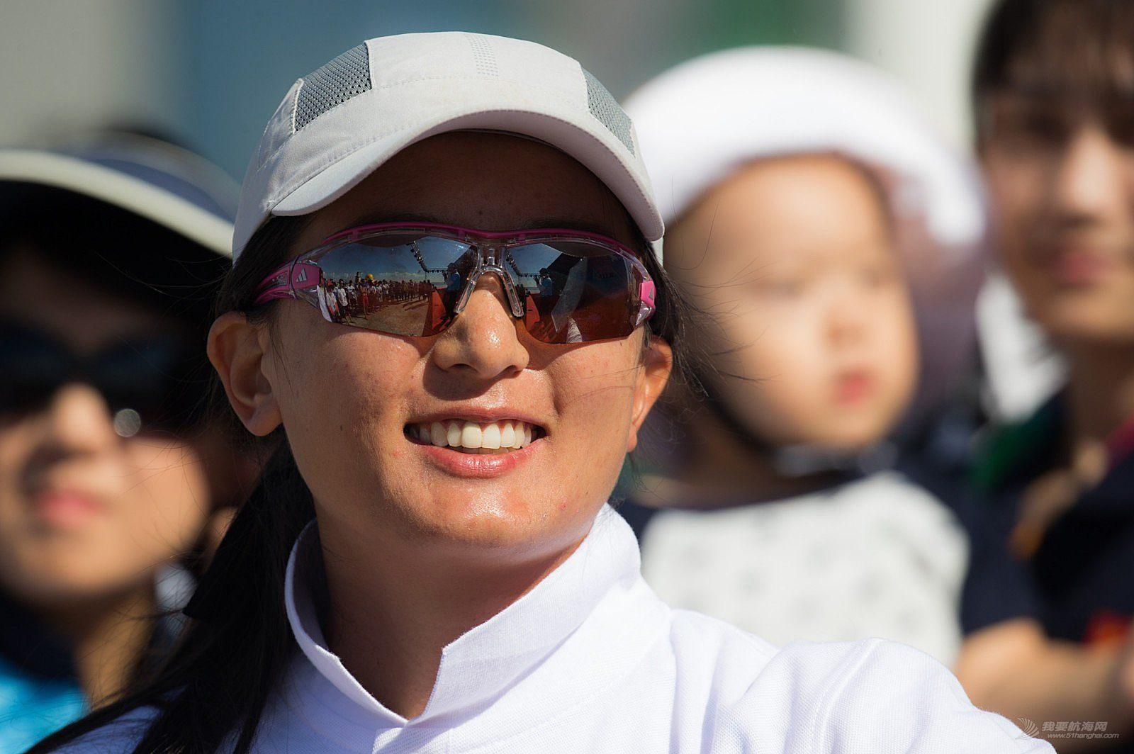 2018中国家庭帆船赛-天津站精彩图片1