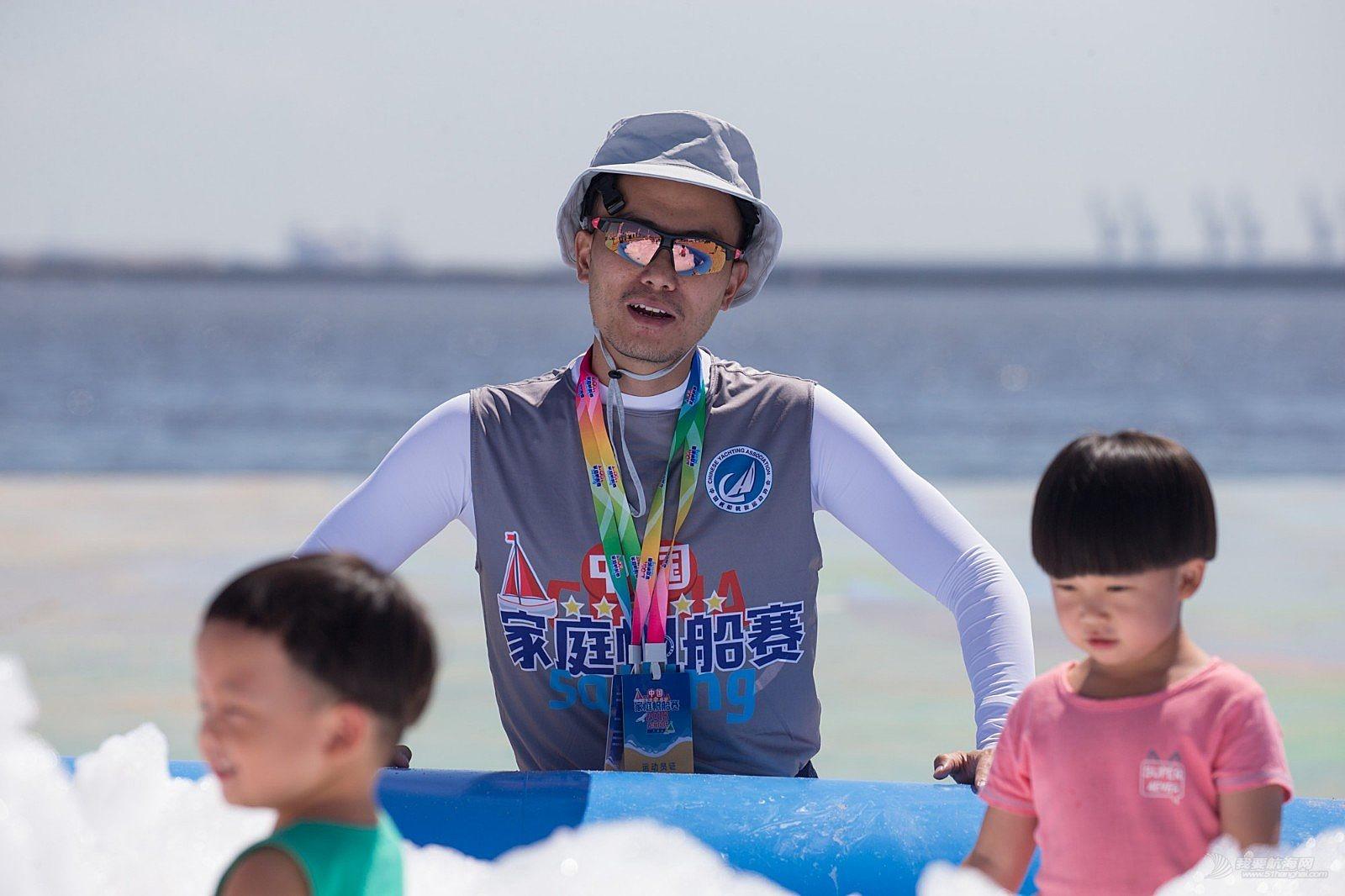 中国家庭帆船赛 大碟首发-2018中国家庭帆船赛天津站-天海风杯精彩视频集锦