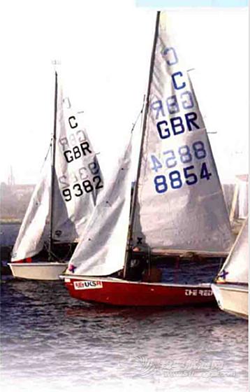 《帆船运动百科》(三十)航海家 梅小梅每天五分钟邀请大家阅读
