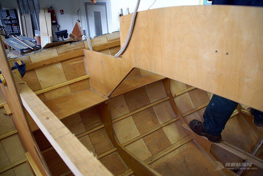 19尺船之十四