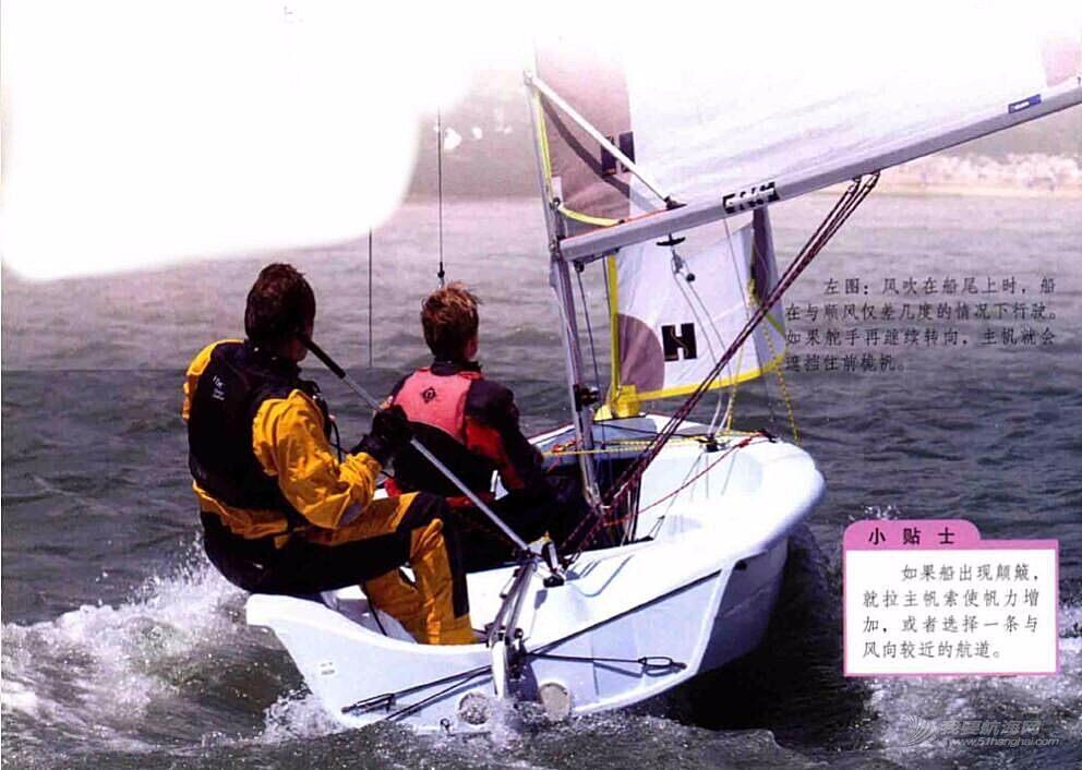 《帆船运动百科》(三十三)航海家 梅小梅每天五分钟邀请大家阅读