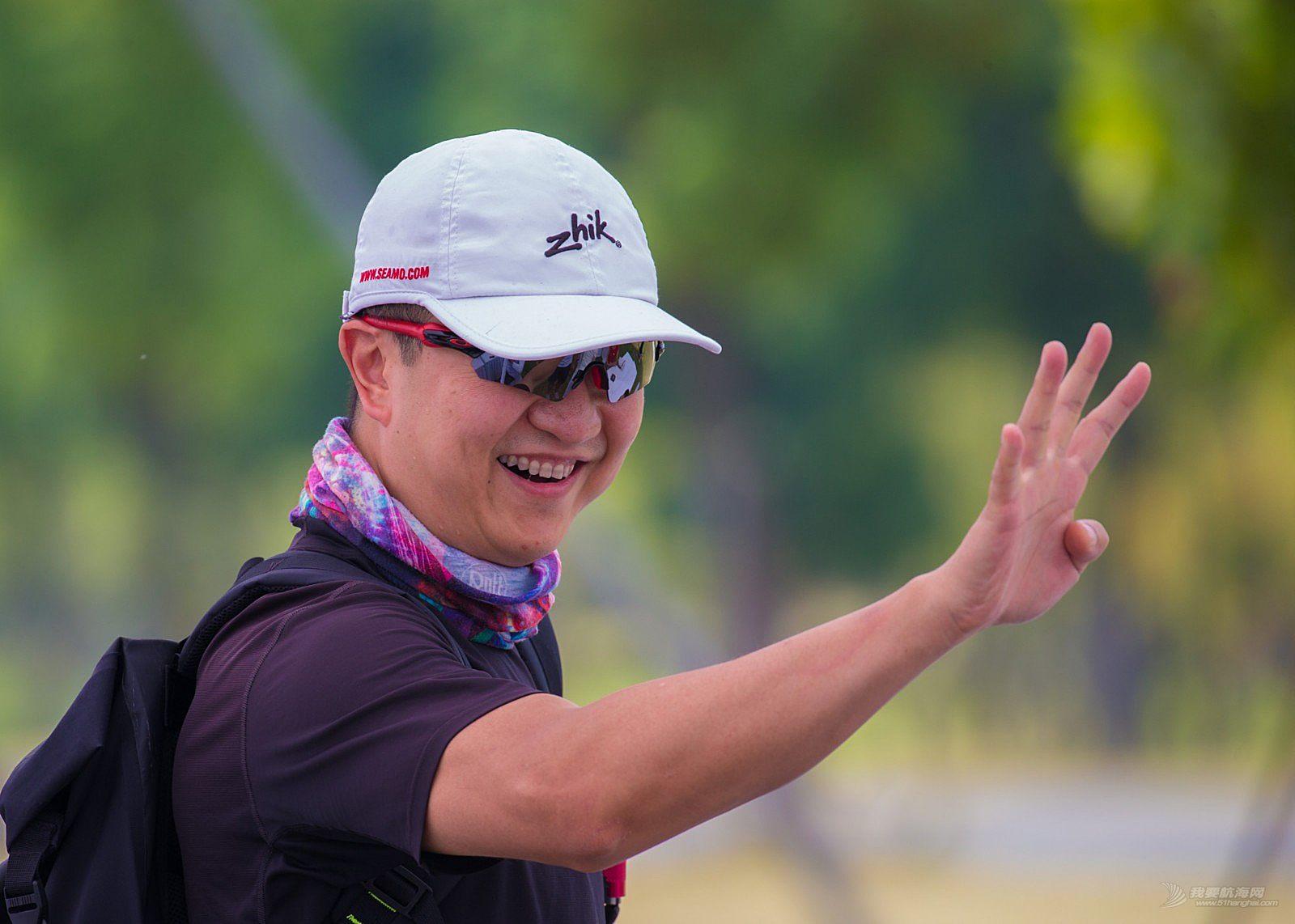 2018稻谷互联网产业园第七届全国商学院帆船赛精彩图片2