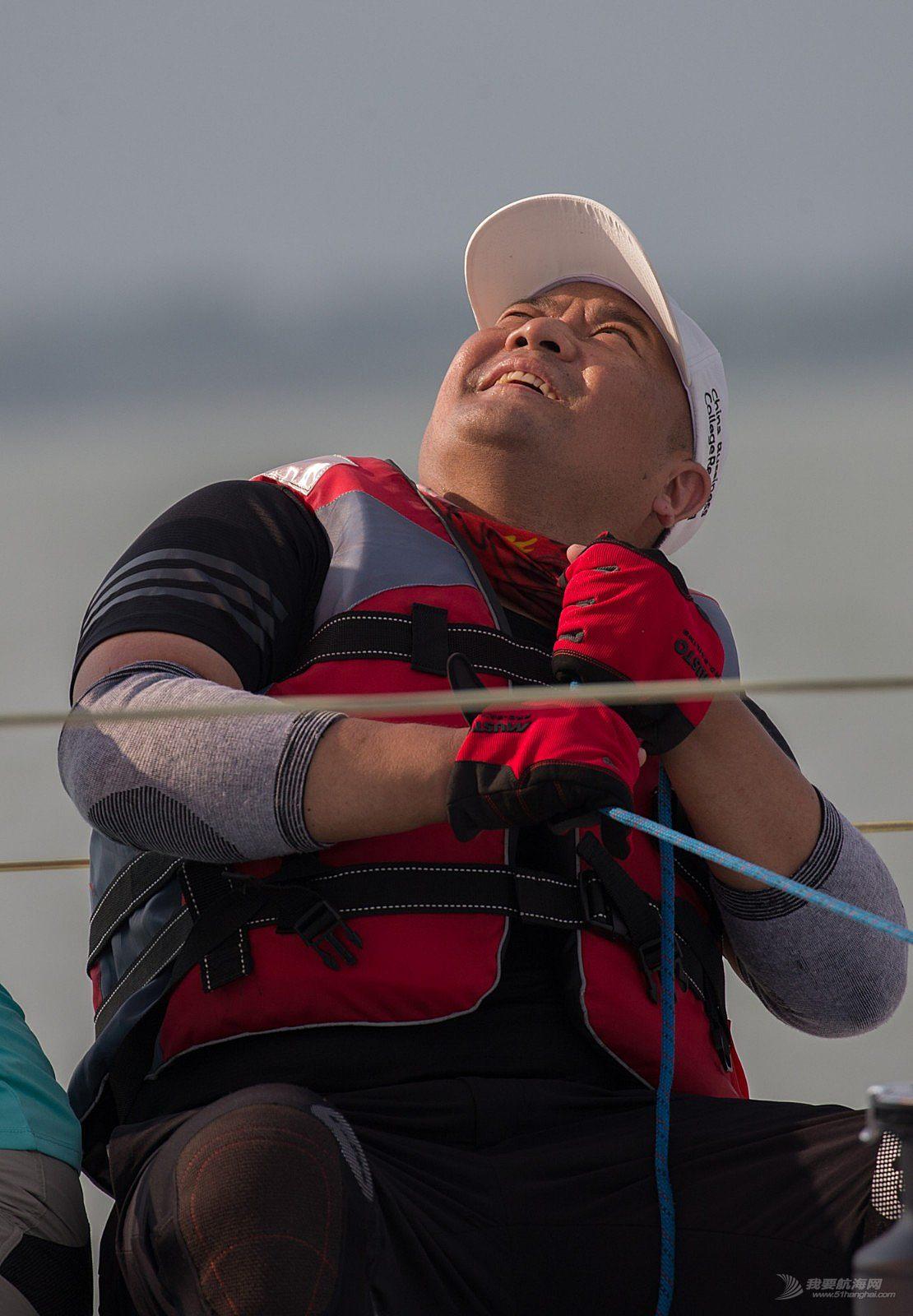 2018稻谷互联网产业园第七届全国商学院帆船赛精彩图片3