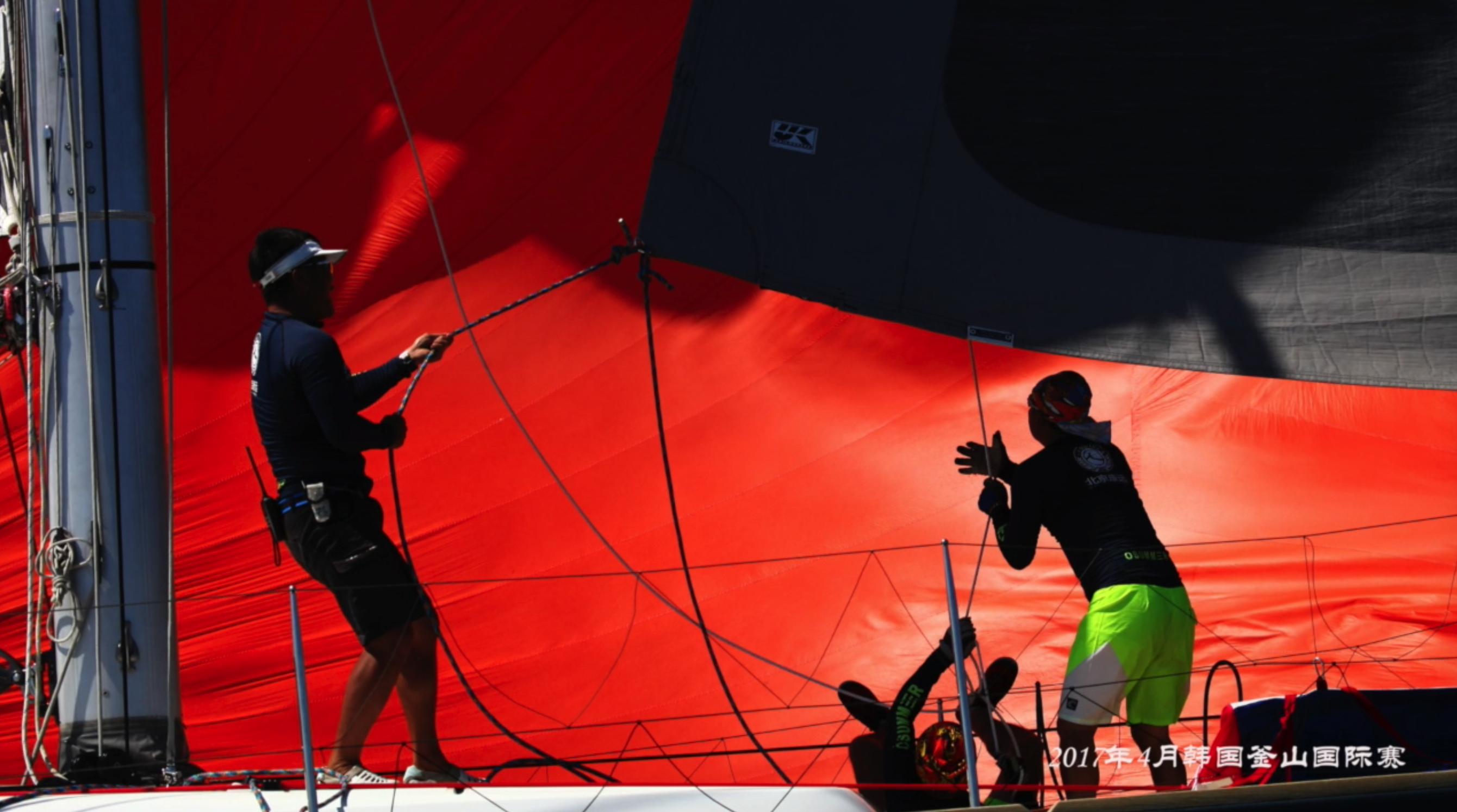帆与船SAILING《邵先利摄影》专辑之一