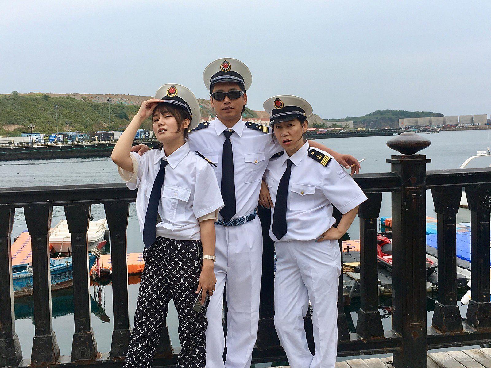 航海家9月班期养眼篇