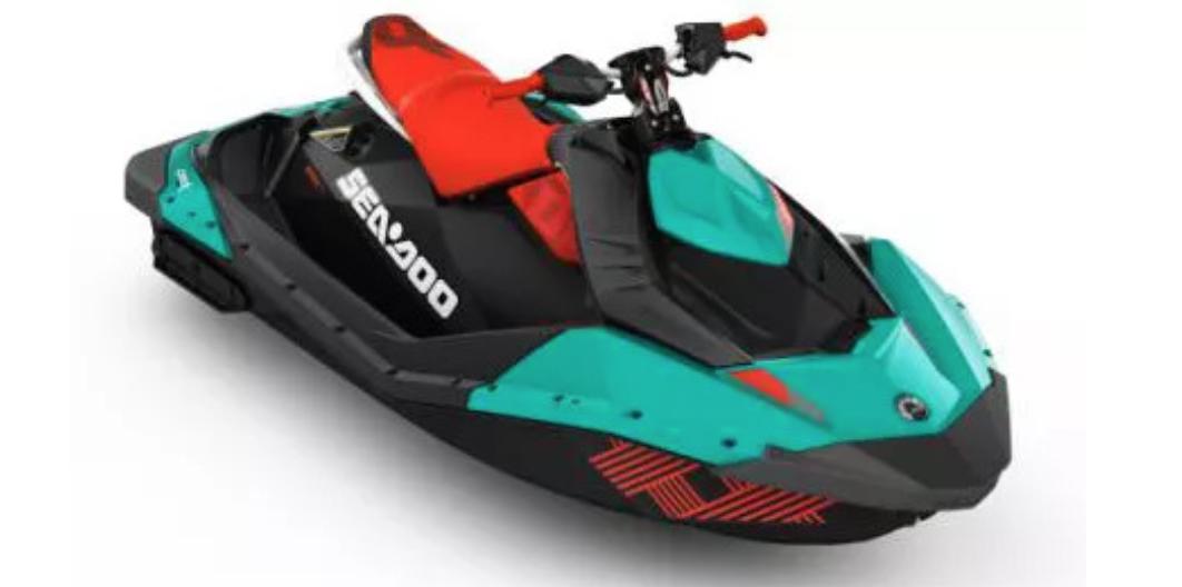 """水上摩托艇 BRP庞博携六大产品横扫设计界""""奥斯卡""""大奖——红点设计奖 SPARK TRIXX"""