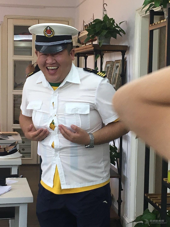 航海家9月班期搞笑篇
