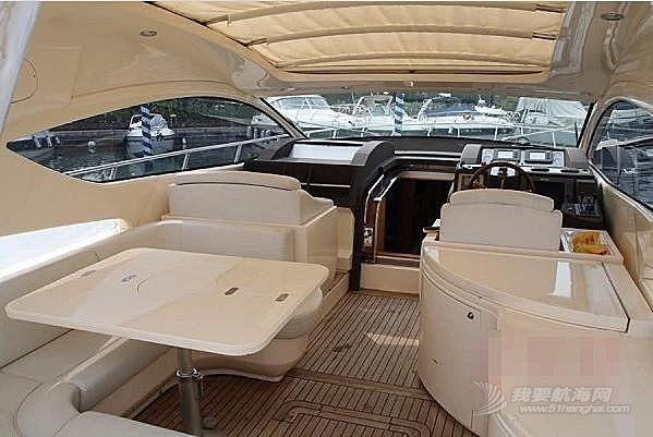 意大利DP50英尺游艇出售