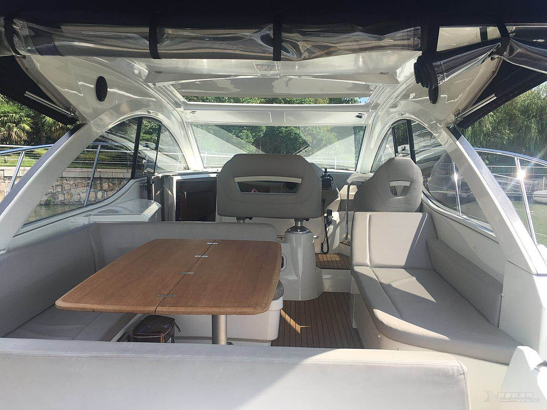 博纳多GT38游艇