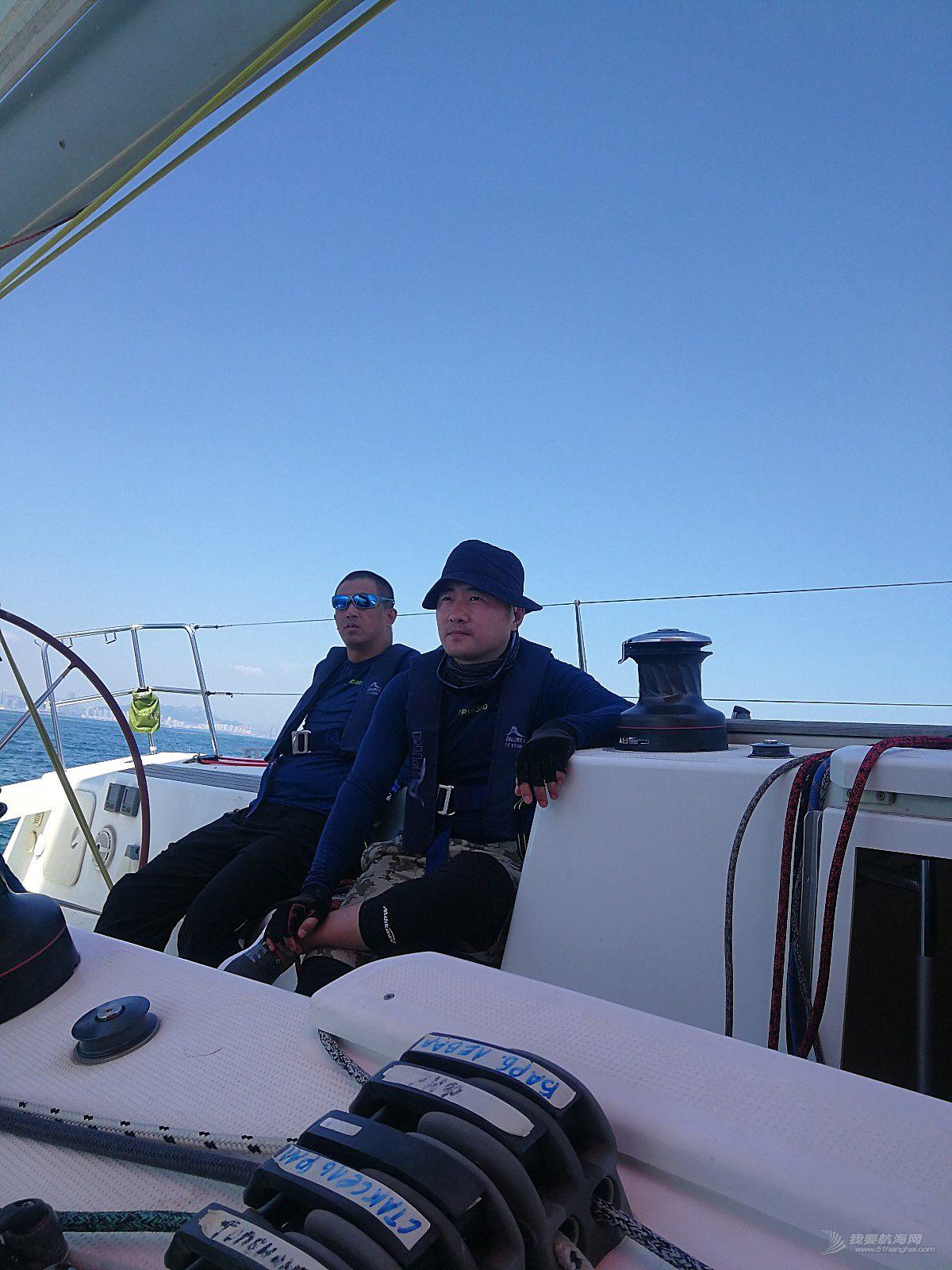 不想当船长的帆友不是好木工