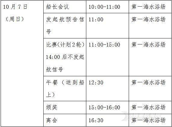 """首届中国家庭帆船赛青岛站启动 国庆长假""""大力水手""""组团来挑战"""
