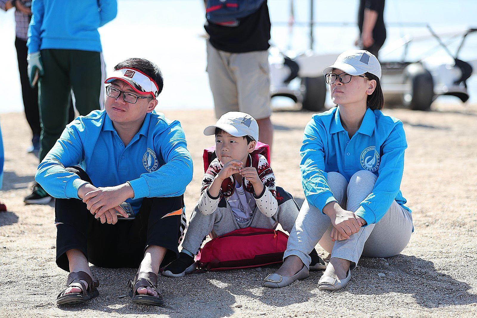 2018中国家庭帆船赛锦州湾杯锦州站总结帖