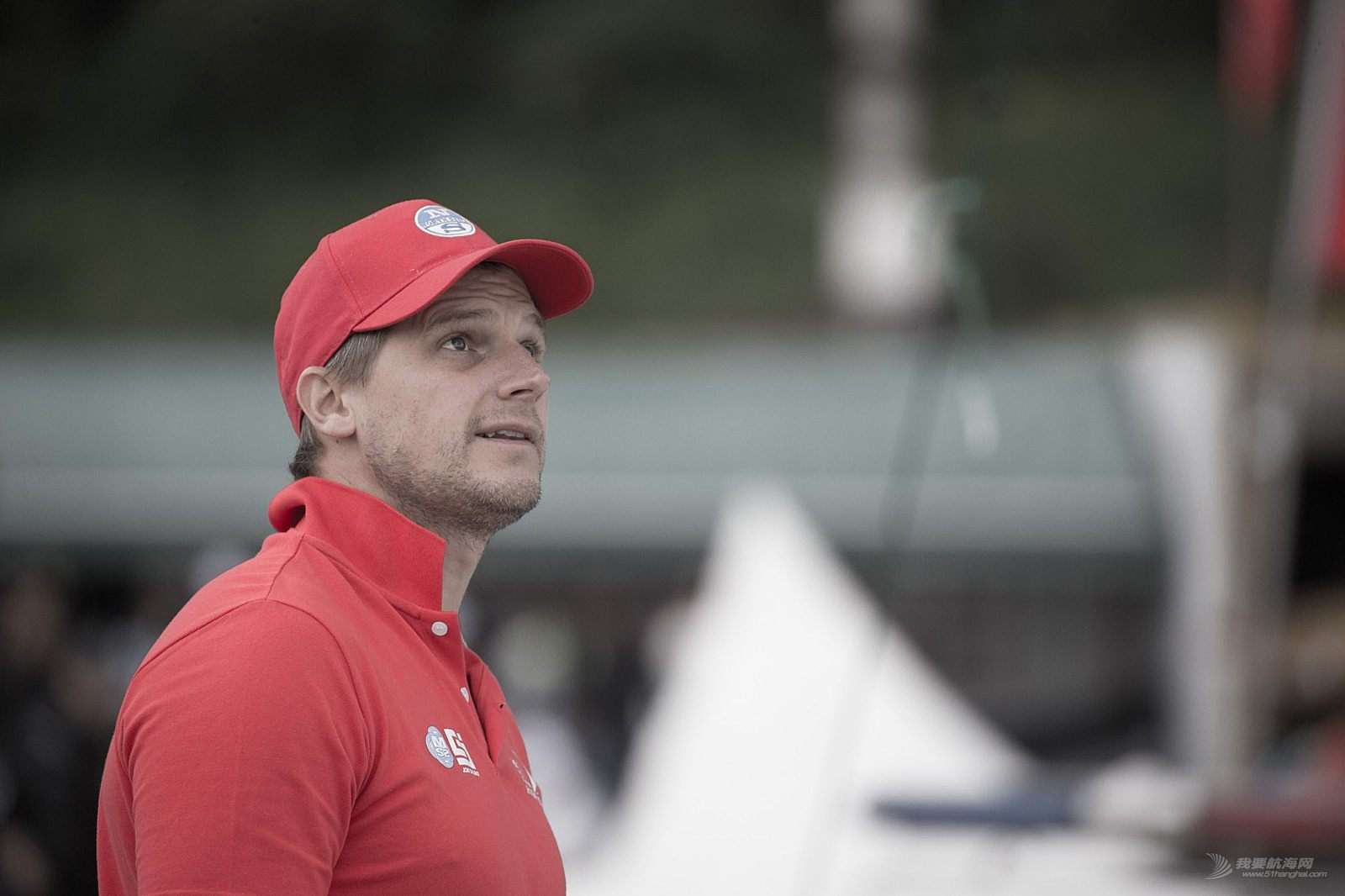 2018国际珐伊28R帆船世锦赛首日报道图片贴1