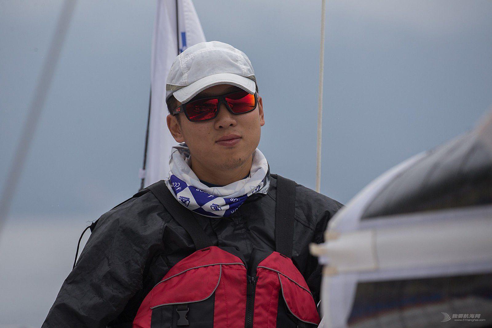 2018国际珐伊28R帆船世锦赛首日报道图片贴2