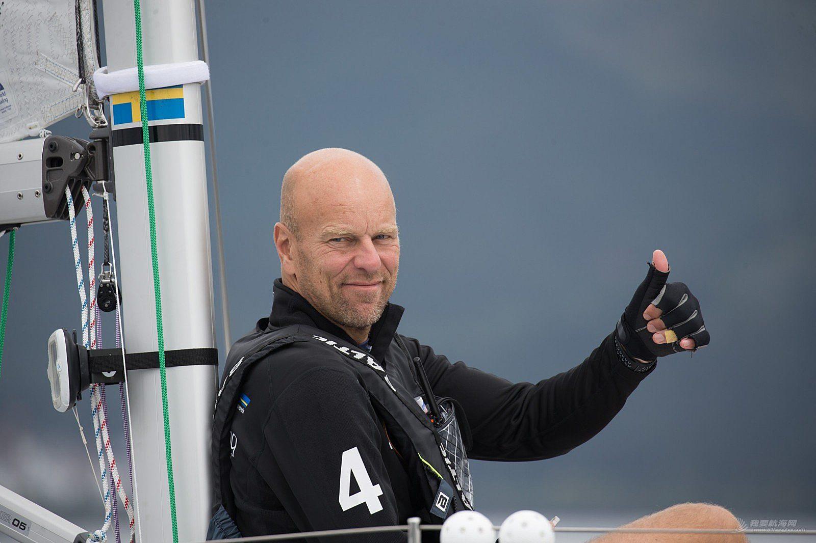 2018国际珐伊28R帆船世锦赛精彩图片贴3