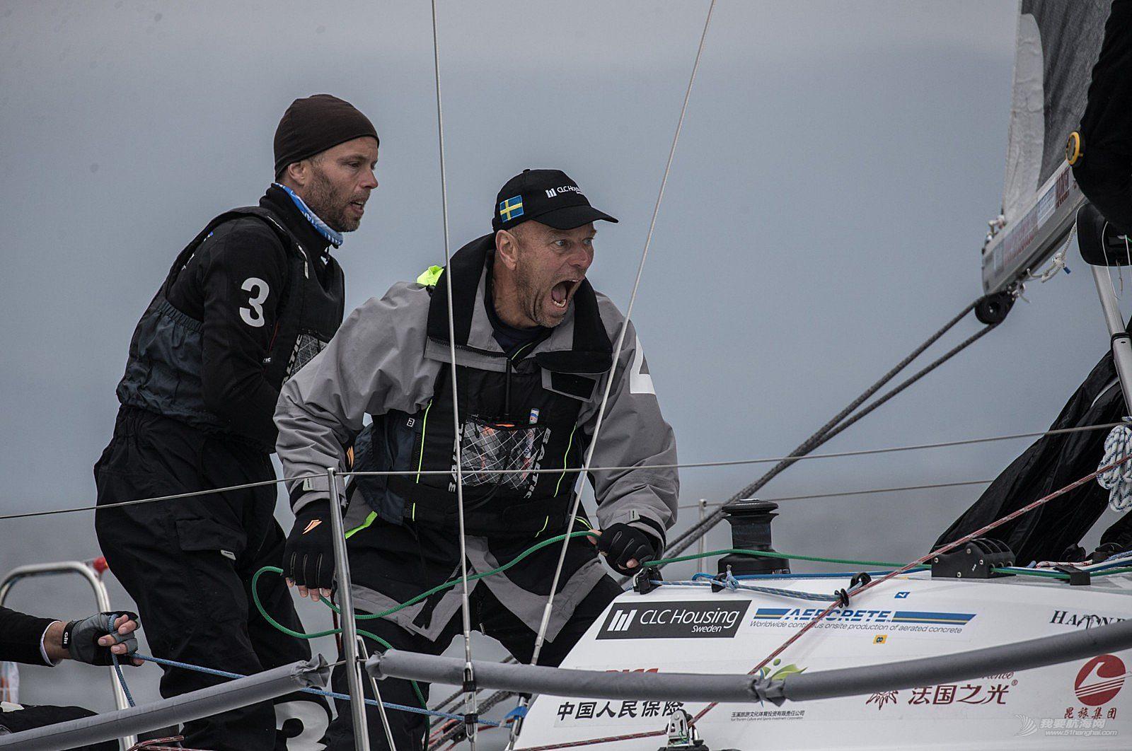 2018国际珐伊28R帆船世锦赛精彩图片贴5