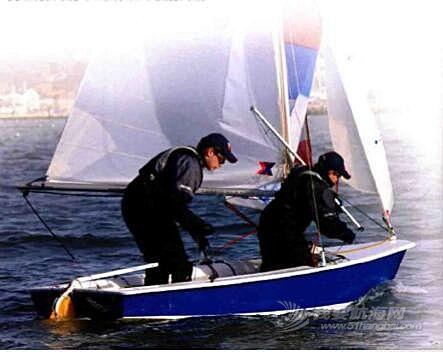 《帆船运动百科》 (五十二)航海家 梅小梅每天五分钟邀请大家阅读