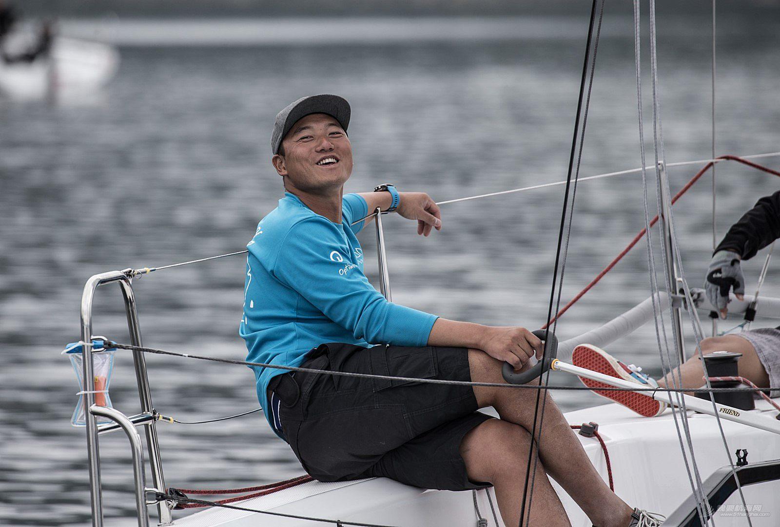 2018国际珐伊28R帆船世界锦标赛-赛事报道汇总