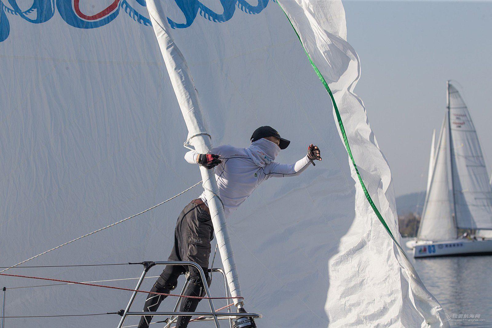 2018西昌邛海国际帆船赛赛事精彩图片2