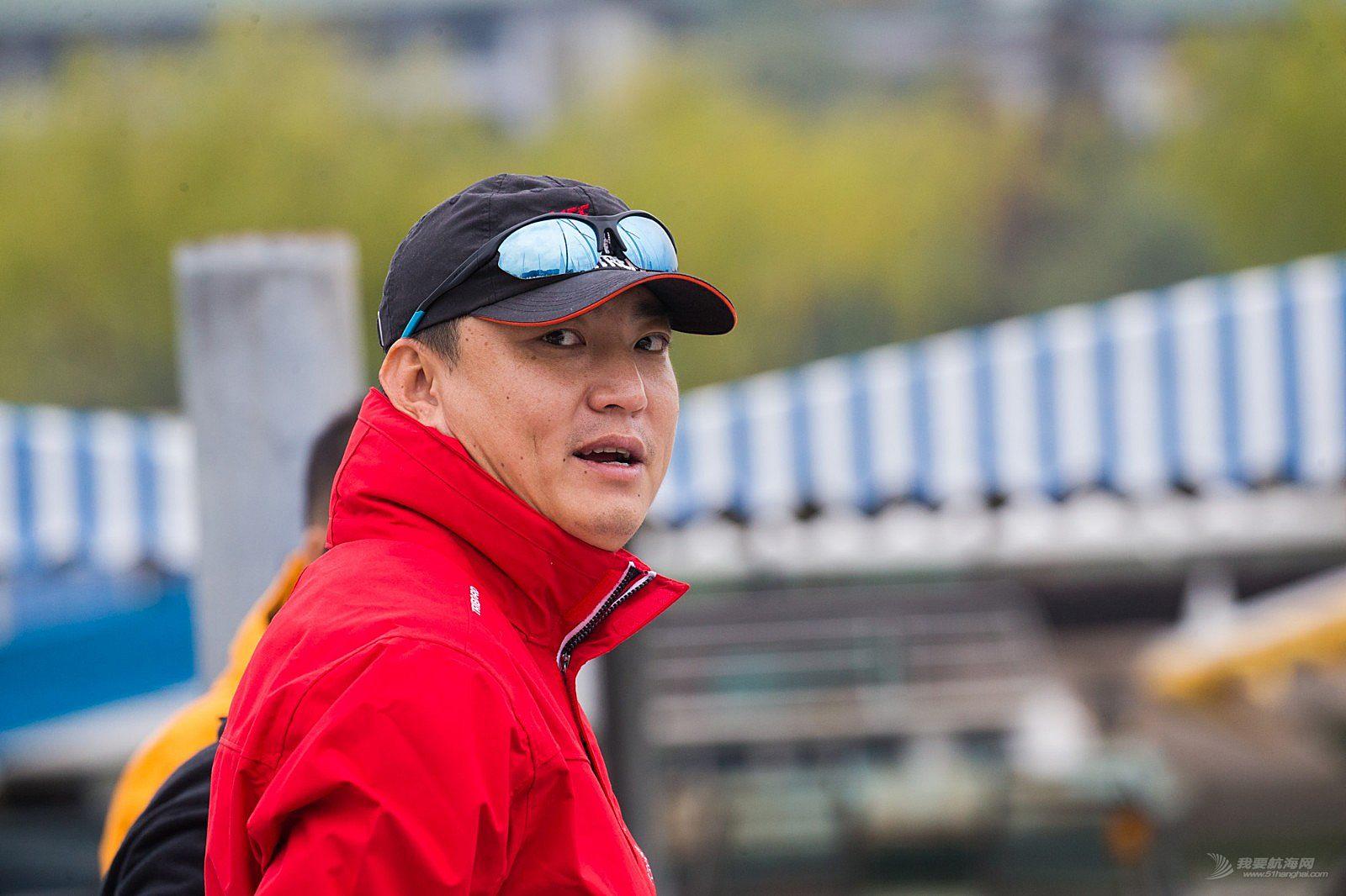 """2018""""鼋头渚杯""""国际帆船接力赛明日诗意起航"""