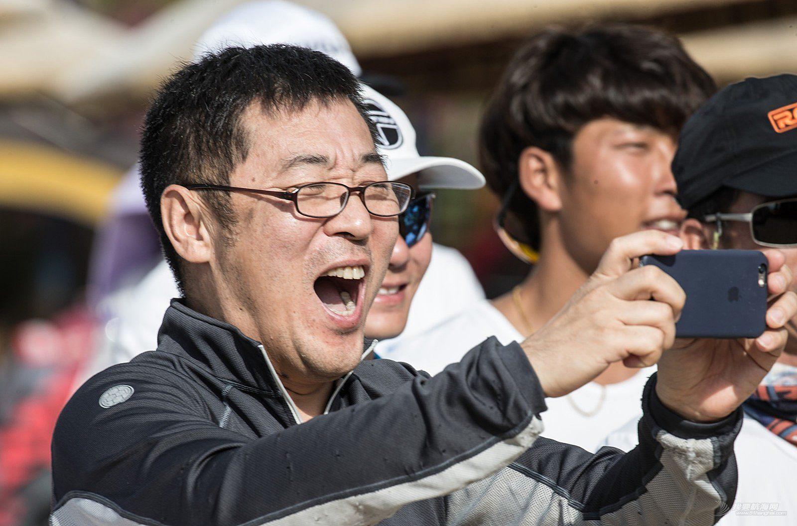 2018中国家庭帆船赛天涯海角杯三亚站精彩图片1
