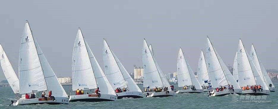 """""""天泽航海杯""""第一届J80级别亚洲帆船锦标赛即将开赛!"""