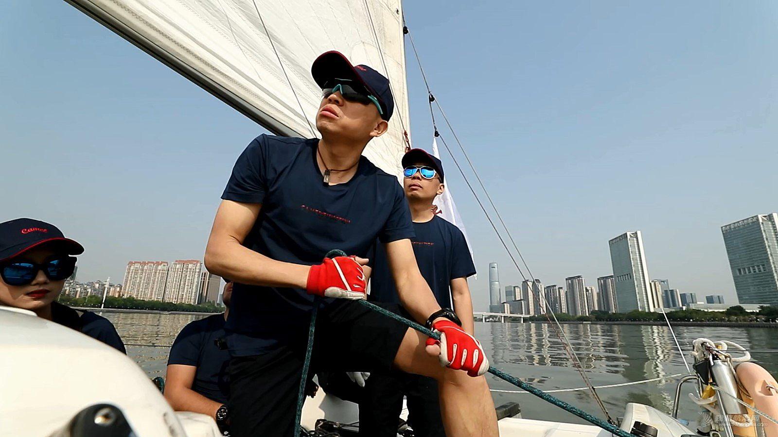 广州地区,帆船休闲运动约伴