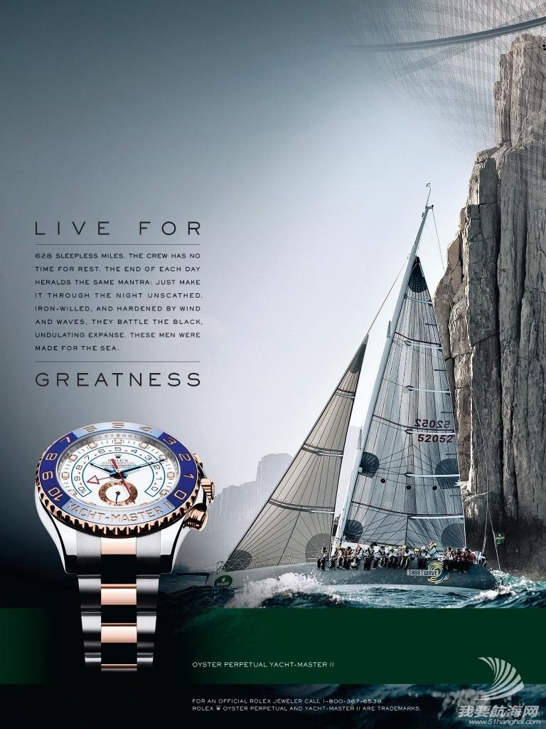 sailing world 帆船世界杂志2