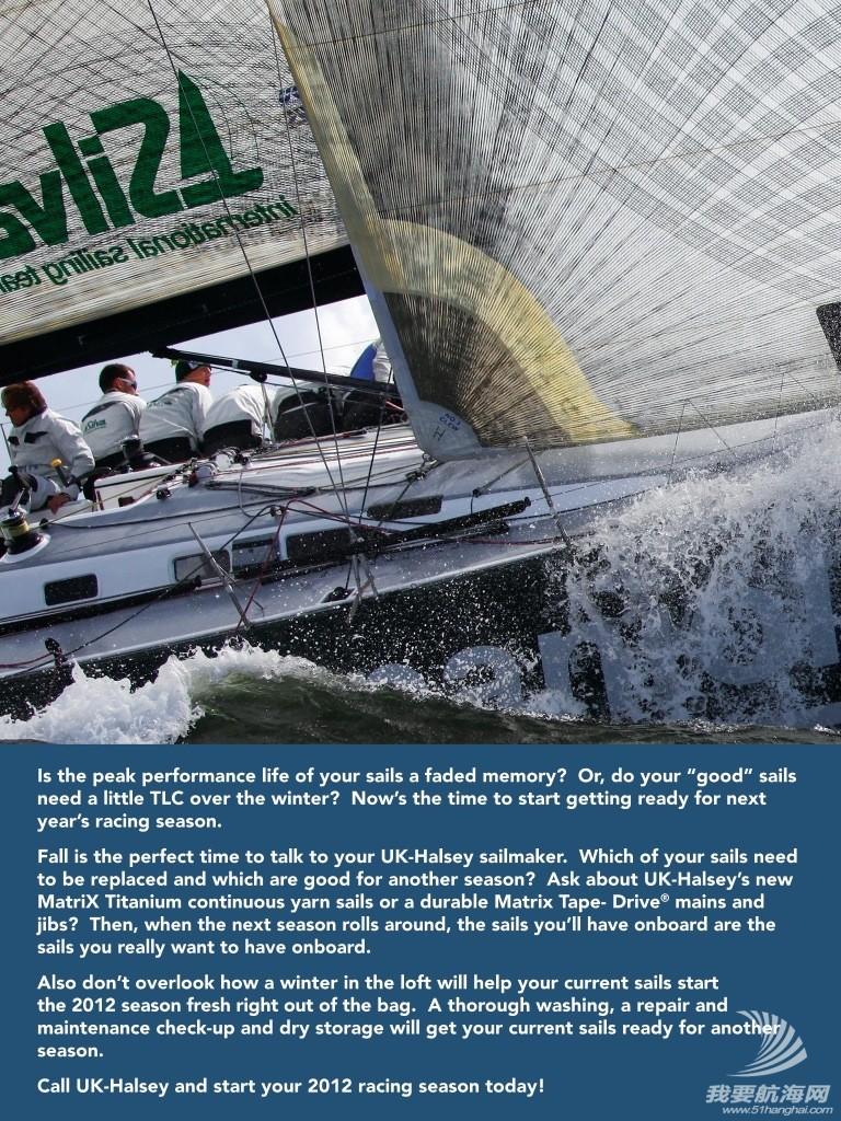 sailing world 帆船世界杂志4
