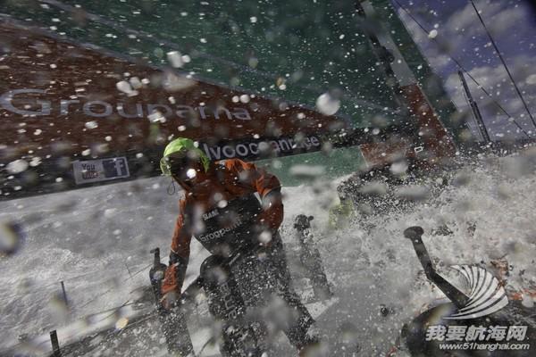 2011-2012沃尔沃帆船赛全程赛事纪录片