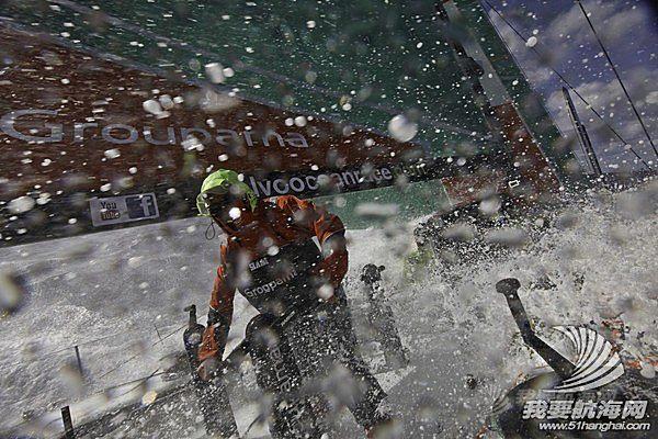 帆船赛,沃尔沃,纪录片,新手推荐 2011-2012沃尔沃帆船赛全程赛事纪录片