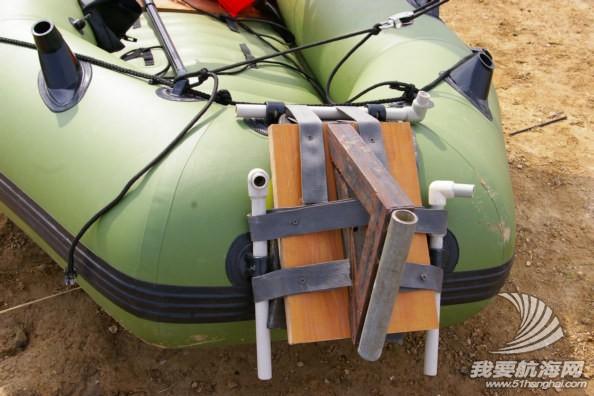皮划艇,帆船 我的帆船梦Ⅰ皮划艇+帆 舵架