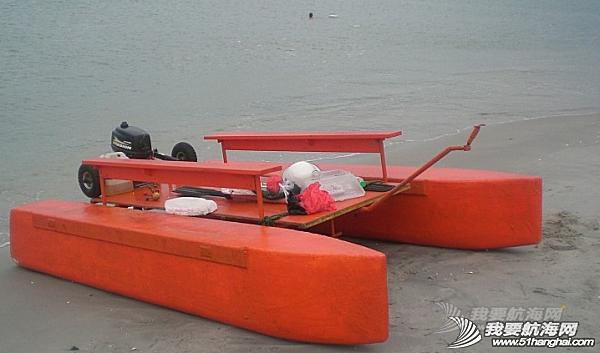北海,王伦,水陆组合船 北海的穿越:独自驾驶DIY水陆组合船穿越北海抵达三亚,用了5天4夜创造一个航海奇迹。