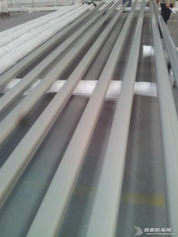 桅杆,铝合金,加工制造,学习,编辑 铝合金帆船桅杆 26英尺桅杆 113725sutnujnzlylts725