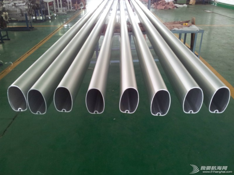 桅杆,铝合金,加工制造,学习,编辑 铝合金帆船桅杆 阳极氧化-淡膜 113726e88299qui88migpq