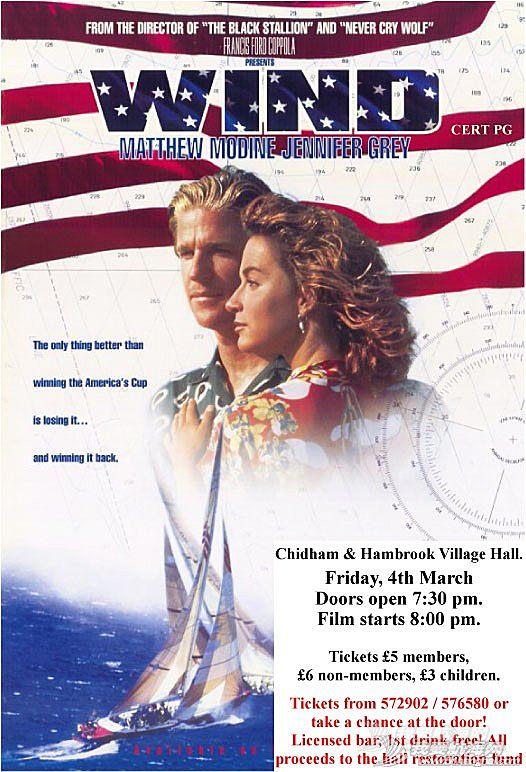 wind 中文版-美洲杯帆船赛电影《wind》-超越极速 - 全球首发,中文字幕