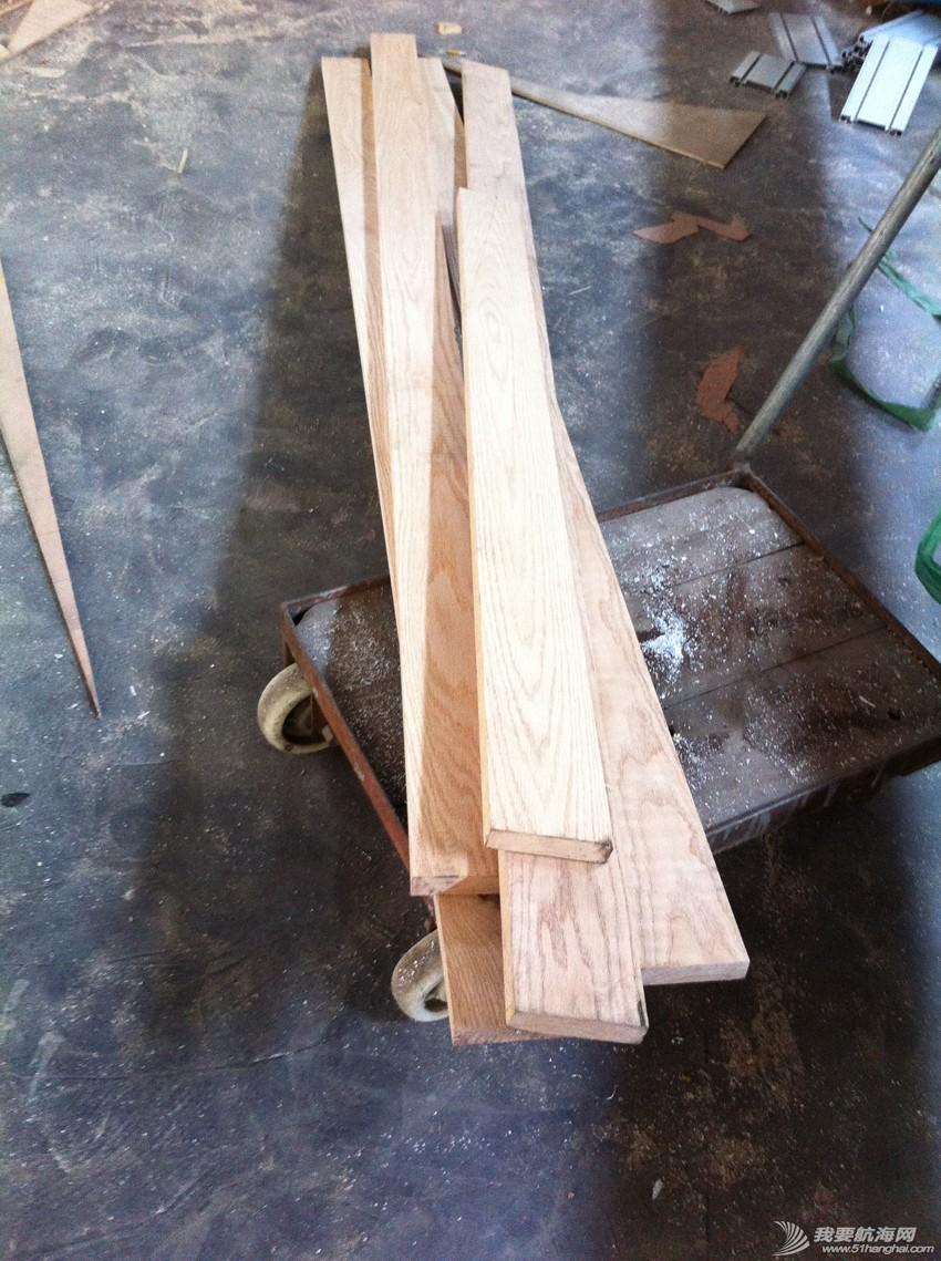 花了,半天,矫正,很多,变形  网上淘的美国红橡木 205622eykzcackayx4xrur